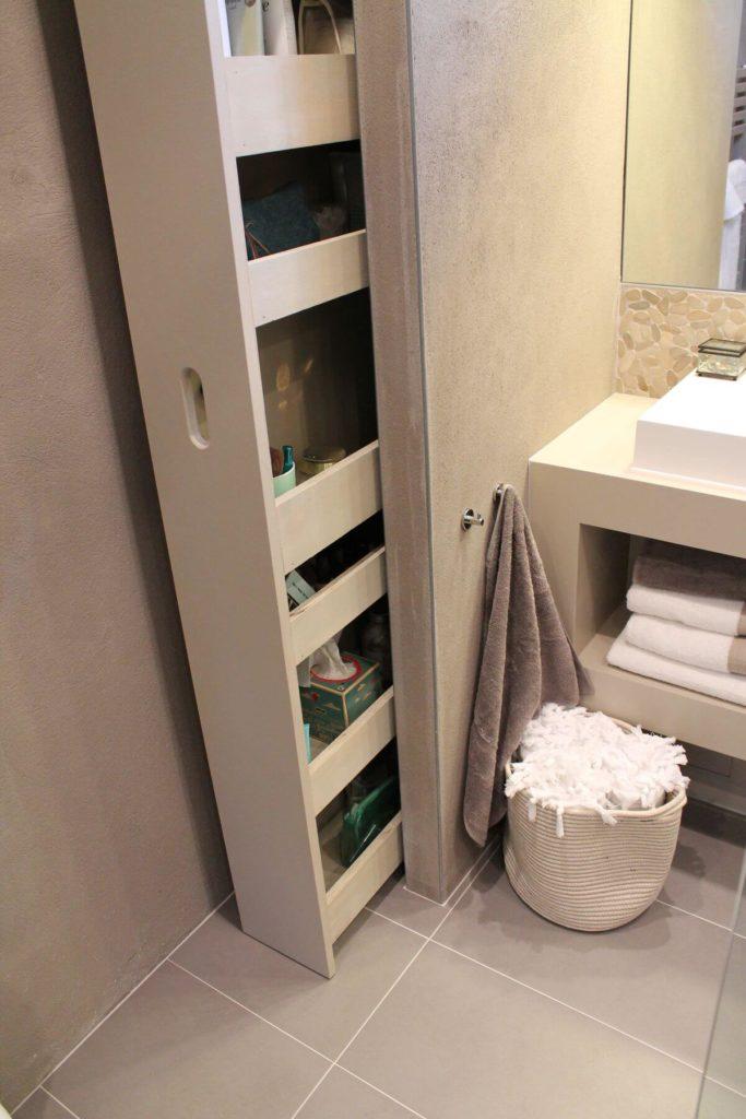 28 id es de rangement int gr pour maximiser votre espace chasseurs d 39 astuces. Black Bedroom Furniture Sets. Home Design Ideas