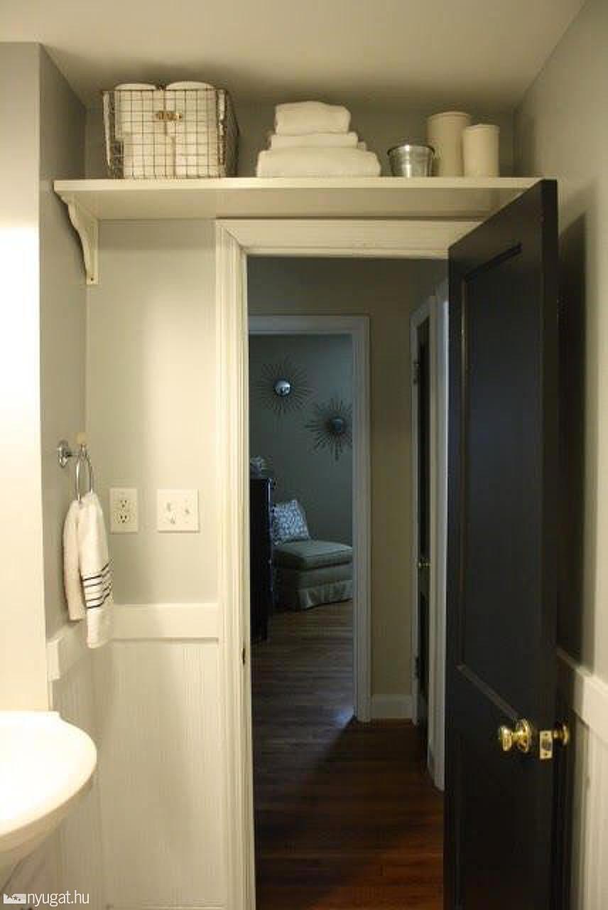 Salle De Bain Hipster ~ 35 id es cr atives pour organiser sa petite salle de bain