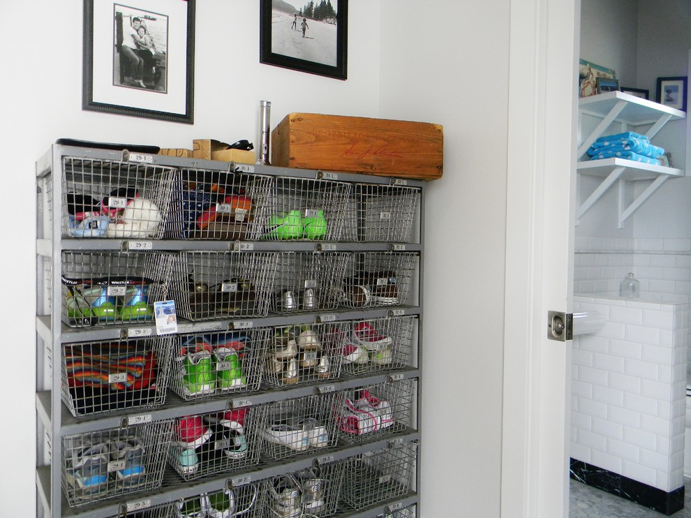 47 brillantes id es de rangement pour vos chaussures chasseurs d 39 astuces. Black Bedroom Furniture Sets. Home Design Ideas