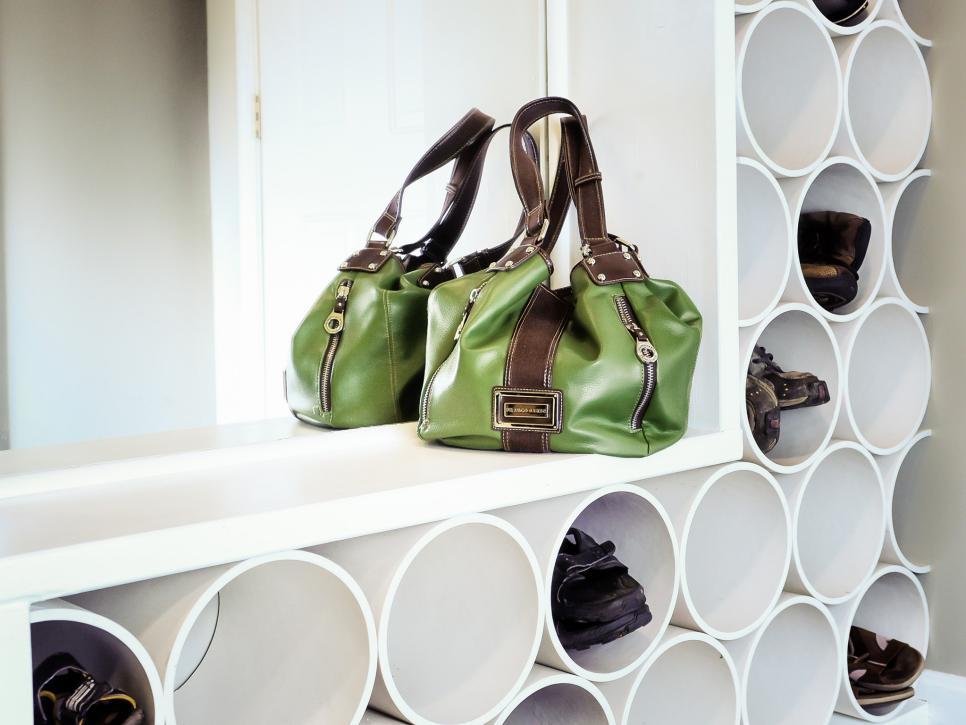 Voici Une Idée Intéressante : Prenez Des Tuyaux En PVC Et Créez Une Série Du0027