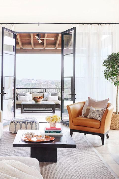 51 magnifiques id es de d coration pour votre salon chasseurs d 39 astuces. Black Bedroom Furniture Sets. Home Design Ideas