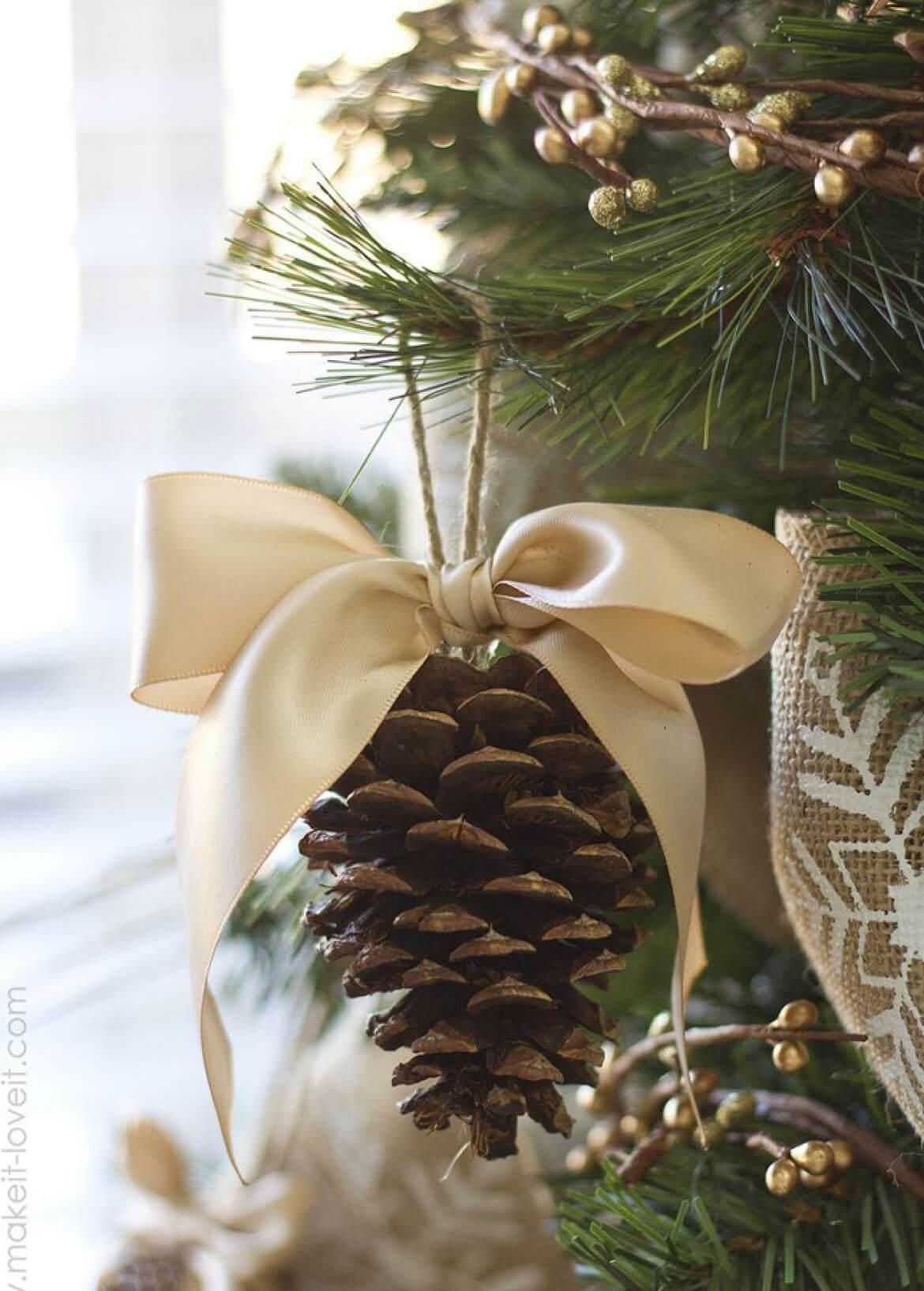 Boule De Noël DIY