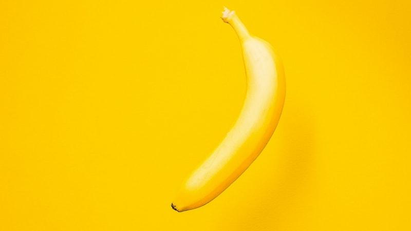 manger banane le matin