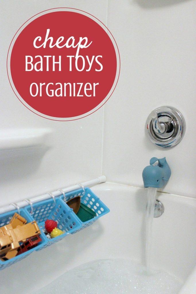 21 fa ons g niales de ranger les jouets des enfants. Black Bedroom Furniture Sets. Home Design Ideas
