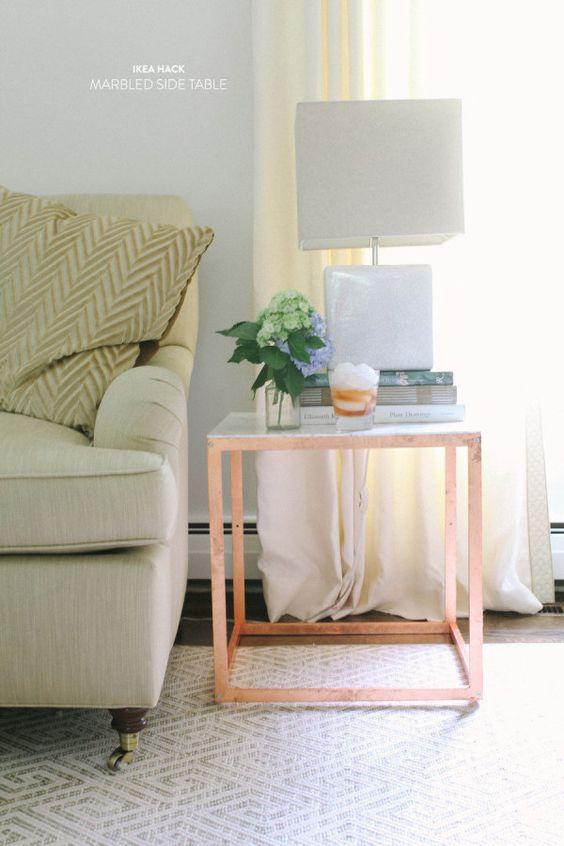 28 d tournements incroyables de meubles ikea pour d corer sa maison avec un p 39 tit budget. Black Bedroom Furniture Sets. Home Design Ideas