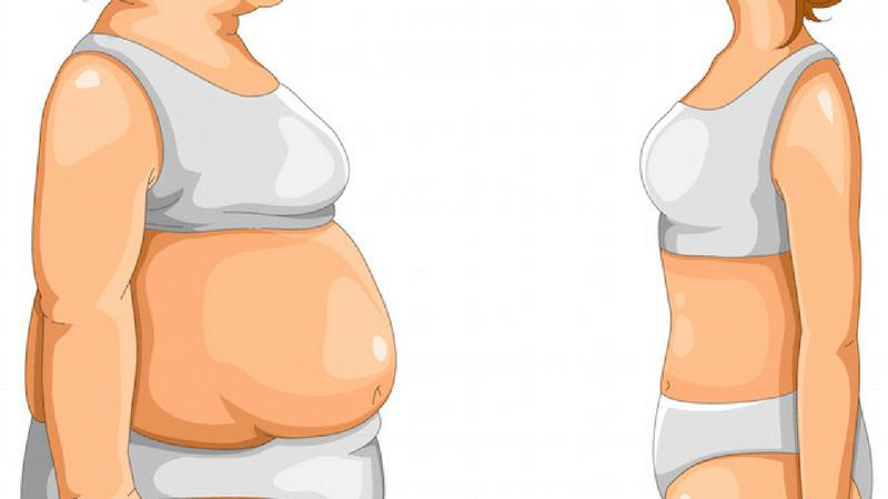 Perdre du poids en 9 semaines