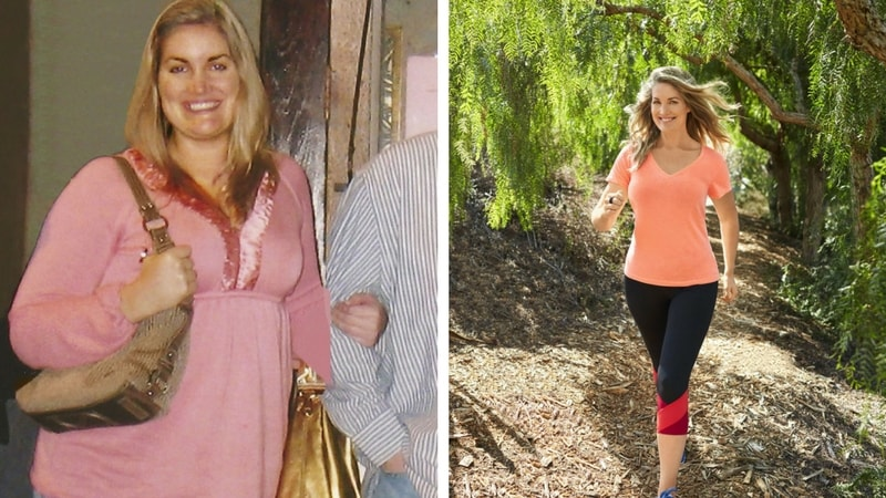 18 Secrets de femmes qui ont perdu beaucoup de poids