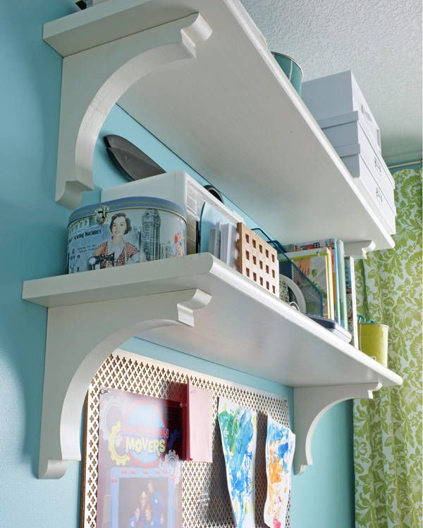 17 brillants diy qui vous aideront avoir une maison organis e. Black Bedroom Furniture Sets. Home Design Ideas