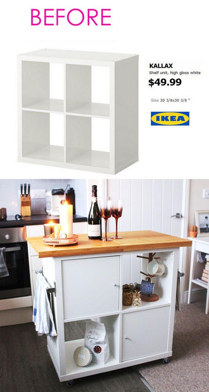 10 Projets Ikea A Faire Soi Meme Qui Sont Grandioses