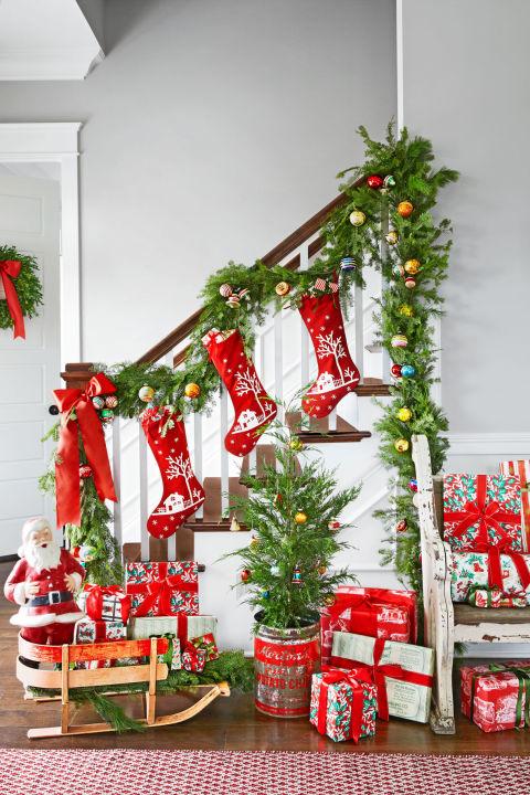 Les 50 Meilleures Idees De Deco Pour Noel