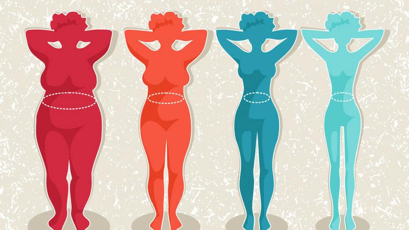 perdre du poids wii