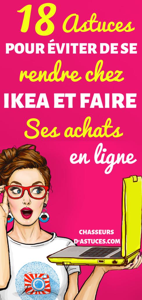 18 Astuces Pour Eviter De Se Rendre Chez Ikea Et Faire Ses Achats En Ligne