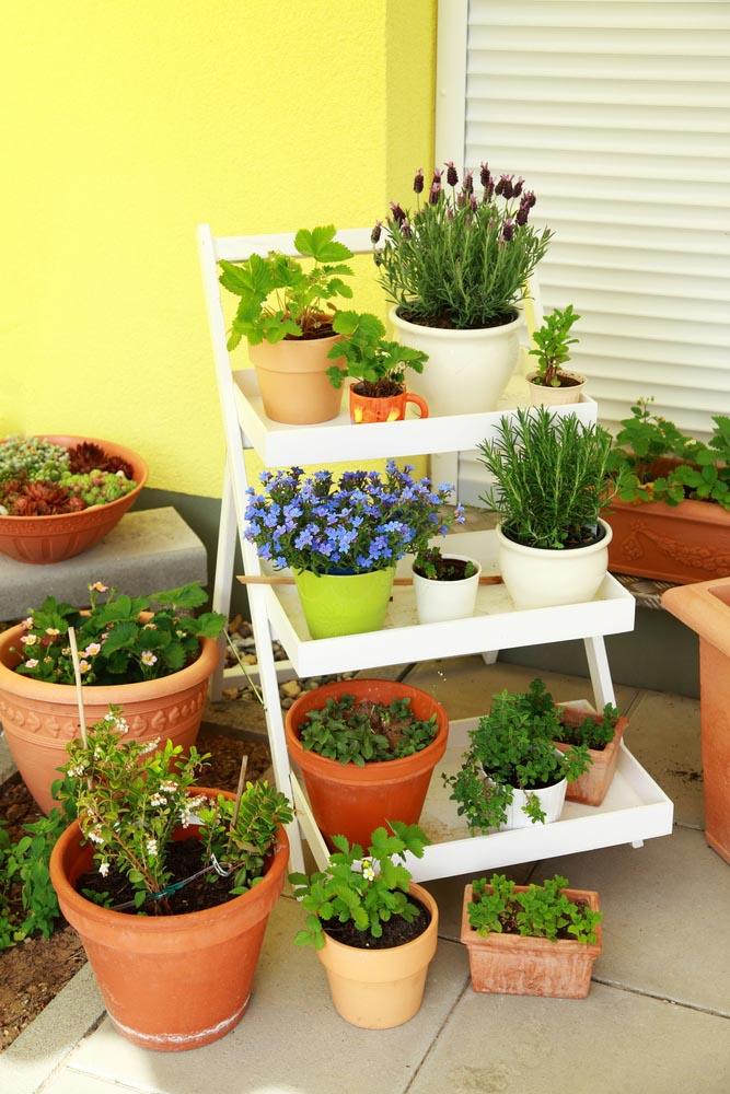 23 idées déco Somptueuses pour votre jardin - Chasseurs d ...